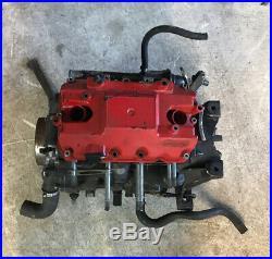 04 Polaris MSX110 MSX 110 150 Engine Motor Block