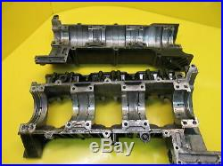 04 Yamaha Waverunner Xlt1200 Xlt 1200 Engine Motor Crankcase Crank Cases Block
