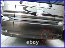 05 Newmar Kountry Star RV Motor Home Front Bumper Cap Cover Lamps/ Door