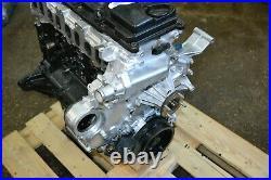 10.2007 Nissan Patrol Safari 3.0d ZD30DDTi Engine Motor ZD30 Good Diesel Good