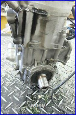 11 Polaris 600 IQ LXT Snowmobile engine motor