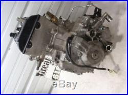 12 XF 1100 Turbo 1100T Arctic Cat Snowmobile Engine Motor 4300mi. F1100 M1100 T