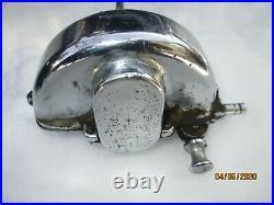1931 Ford Model A Trico Vacuum Wiper Motor Original Barn Find Untested