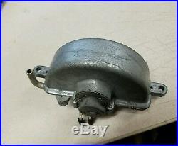 1946 1947 1948 1949 Plymouth P15 Nos Windshid Wiper Motor Vacuum Mopar Deluxe