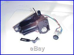 1947 1948 1949 1950 1951 1952 1953 Electric Wiper Motor Chevy GMC Pickup Truck