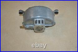 1950 Volvo PV448 NOS Trico Vacuum Wiper Motor New Parts Warranty Other Years too