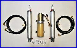 1958 1959 1960 Lincoln Convertible Top Hydraulics Motor Pump Hoses Cylinders