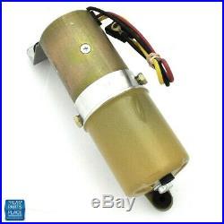 1959-1972 GM Cars Top Convertible Motor Pump 3 Rubber Pin Mounting