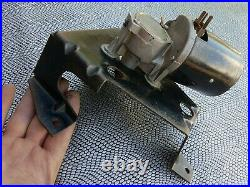 1960 1961 1962 1963 FALCON Windshield Wiper Motor & Bracket Tested Quiet FORD