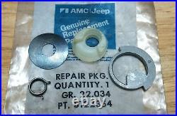1963-1972 AMC Javelin AMX etc NOS electric wiper motor drive crank eccentric kit
