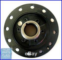 1964-1977 Buick Harmonic Balancer For 300 / 340 / 350 Motors GM 1254811