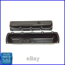 1964-81 Olds Motors Stock Looking Tall Valve Covers For Roller Rockers PR