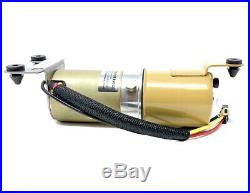 1965-1970 Full Size Chevy Buick Cadillac Olds Pontiac Convertible Top Pump Motor