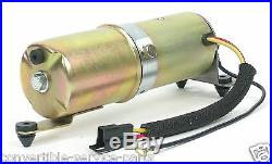 1968-1972 GM Mid Size Convertible Top Motor Pump Made in USA