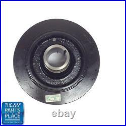 1968-81 Pontiac Harmonic Balancer 4 Bolt GM NOS 350 400 455 Motors