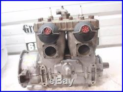 1989 Ski Doo Rotax 583 Twin Snowmobile Engine Motor Formula Mach 1 Grand Touring