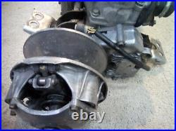 1992 1993 Yamaha Vmax4 750 Snowmobile Complete Motor