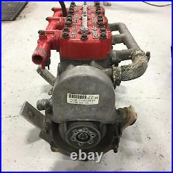 1993 Polaris RXL 650 Indy engine motor 500 miles on rebuild