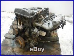 1995 Acura Integra Ls M/t B18b1 Engine Motor Oem 1992 1993 1994 1991 1990 Obd1
