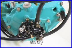 1997 Kawasaki 900 ZXi Jetski Engine Motor Crank Case Bottom End 14001-5345
