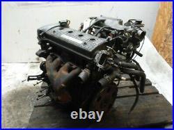 1997 Toyota Celica St 16 Valve Efi Engine Motor Oem 94 95 96 98 99