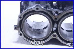 1998 Yamaha Waverunner Xl1200 Engine Motor Piston Cylinders Block Jug 65u-11311