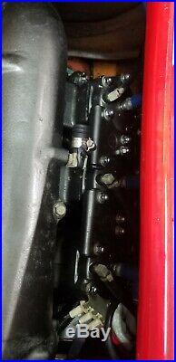 1999-2005 Kawasaki Ultra 150 Stx-r 1200 Engine Motor Cylinder Head Jh1200 Stxr