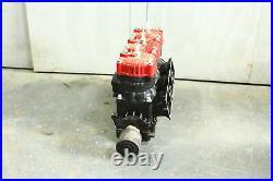 2000 Polaris Genesis Complete Engine Motor 2201562