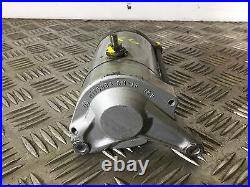 2001 Yamaha Xjr 1300 Starter Motor Other Parts Available