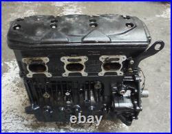 2006 06 Seadoo Sea-doo Gti Se 130 HP Jetski Engine Motor Good Runner E3011