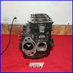2006 Sea-doo Rxp Matching Engine Motor Crankcase Crank Cases Block 06 07 08 09
