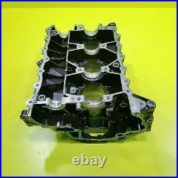 2006 Seadoo Rxt 215 Engine Motor Crankcase Block Freshwater