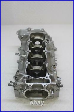2007 Kawasaki Jet Ski Ultra 250x Oem Engine Motor Crankcase Crank Cases Block