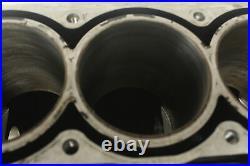 2008 Sea-doo Gti 155 Se Engine Motor Crankcase Crank Cases Block 420893510