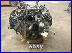 2011 2014 Ford Mustang GT Coyote Motor Engine 5.0L V8 DOHC
