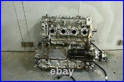 2011 Yamaha Waverunner Fx Fx1800 Sho Complete Engine Motor 6cs-w009b-18-94