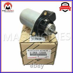 31363-12040 Genuine Oem Clutch Actuator Motor 3136312040