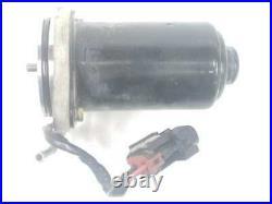 33274EA700 Motor Verordnung Transfer Nissan Pathfinder II (R51) 2.5 DCI 1485140