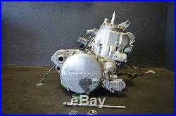 686 1993 kawasaki kx250 kx 250 motor engine