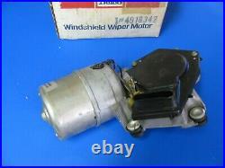 68 69 70 71 72 Impala SS Caprice Nos GM Delco Windshield Wiper Motor 4918342