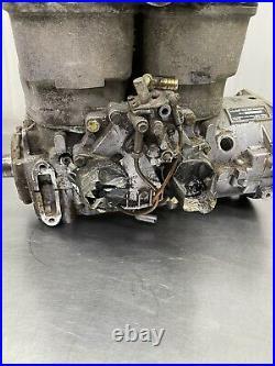 92 93 94 SkiDoo Rotax 670 Engine Motor MXZ Formula Z Mach 1 Summit Black Top