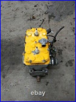 94 Ski Doo Mxz 470 Motor