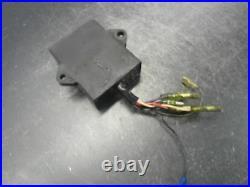 95 1995'95 Polaris Slt750 Slt 750 Jetski Pwc Body Motor Electric CDI Box