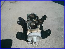 95 seadoo xp sxp gsx 657 lower end motor