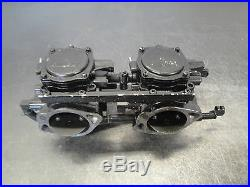 96 1996 Kawasaki Sts 750 Jetski Jet Ski Engine Motor Carburetor Carbs Carb
