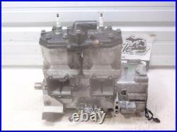 98-'00 Arctic Cat ZR ZL Powder Special 500 Twin Snowmobile Engine Motor
