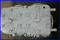 98 Sea-Doo Speedster Jet Boat Rotax engine motor bombardier 782 717 720