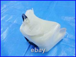 AE86 Early / late GT Apex 2 door window washer tank motor included used