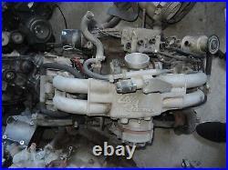 Alfa Romeo Motor Engine A33 Boxer 1.3 72000km