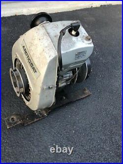 Arctic Cat Kawasaki 292cc Single Cylinder Vintage Engine Motor